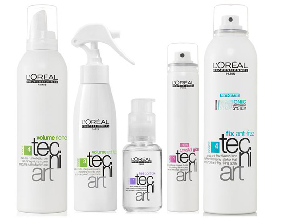 opportunities and threats for loreal